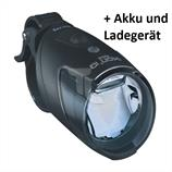 B&M Ixon IQ Speed (nur Lampe und Halter)